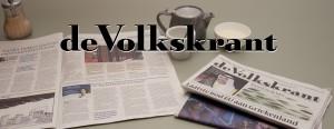 deVolkskrant-cover